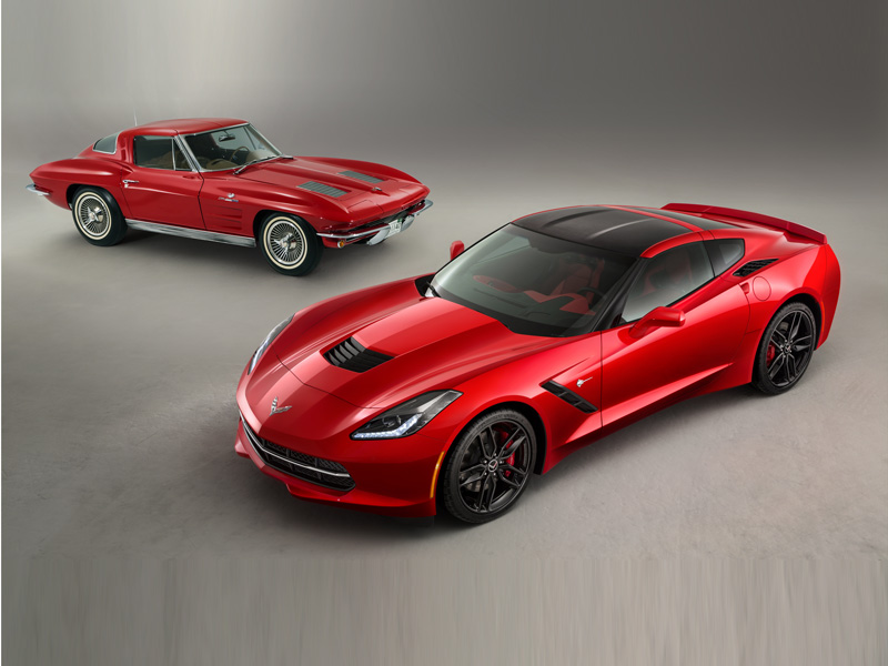 Chevrolet Corvette Stingray, precio para España