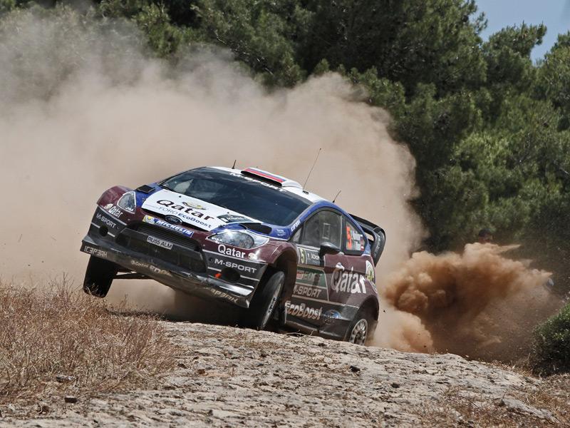 Mundial de Rallyes: próxima parada, Italia