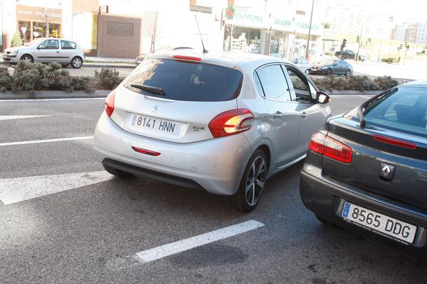 Sistemas de aparcamiento automático