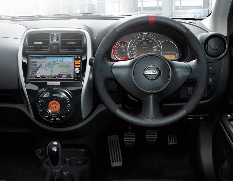 Nissan Micra Nismo y Nismo S