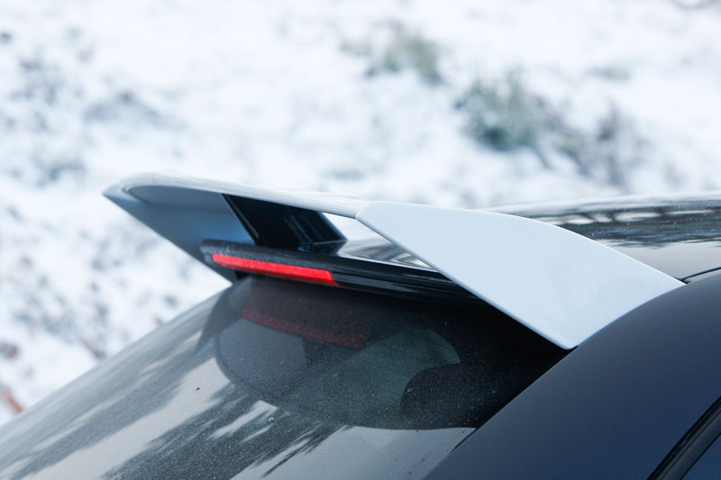 Prueba: Audi A1 quattro, nos vamos de rallye