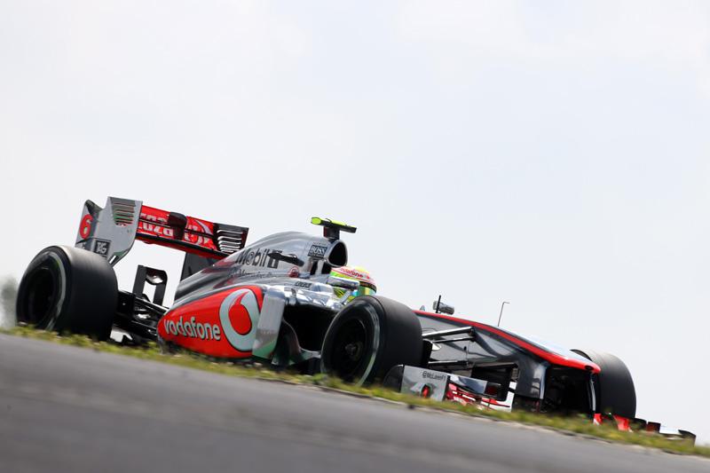 GP Alemania: la clasificación