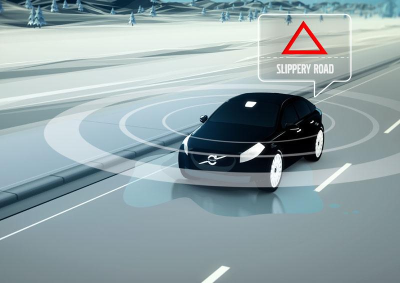 Volvo XC90, el coche más seguro del mundo