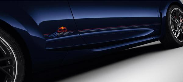 Renault Megane Red Bull Racing RB8