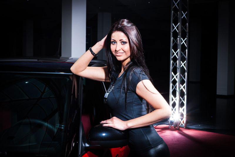 Miss Tuning 2013