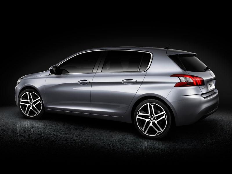 Peugeot 308, precio