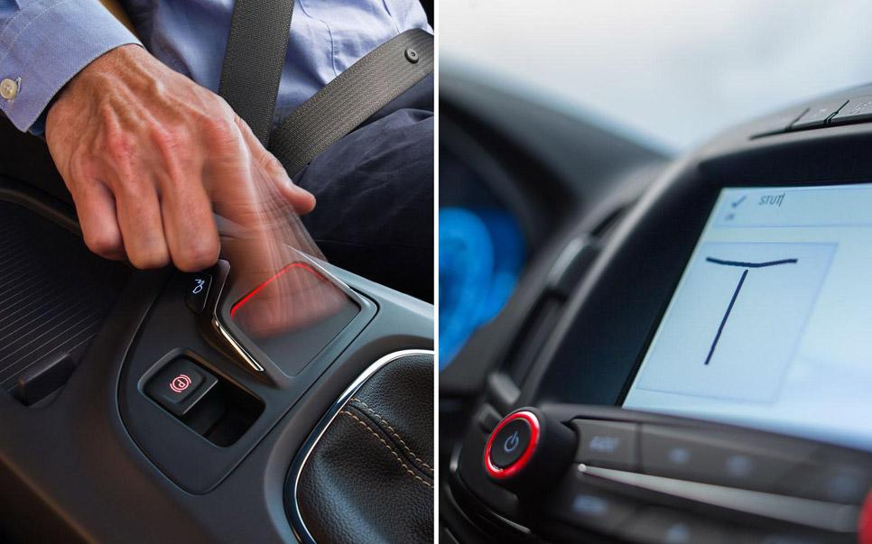 Opel Insignia: tecnología a bordo