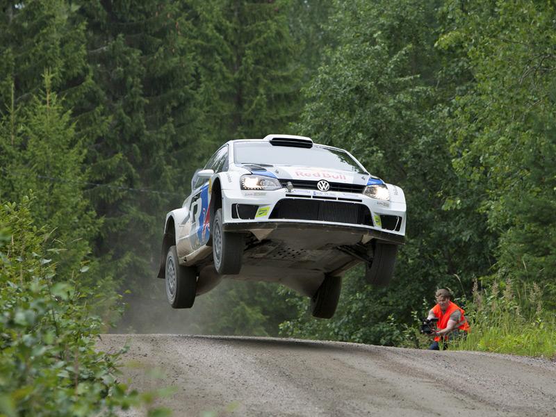 Rallye de Finlandia - Previo