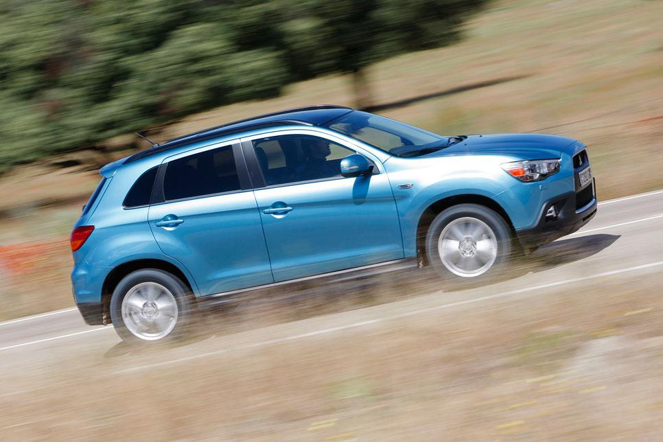 SUV's compactos Diesel 4x4 de hasta 30.000 euros