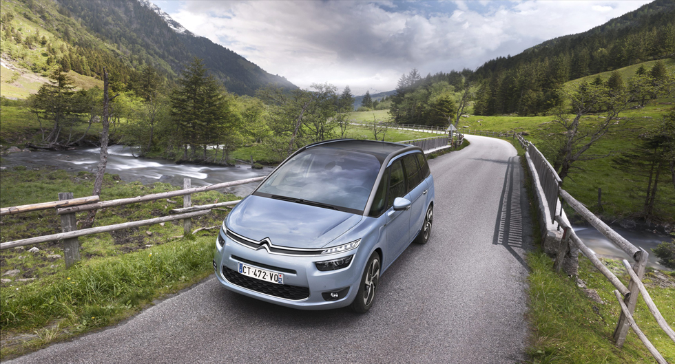 Citroën Blue HDI, eficiencia Diesel