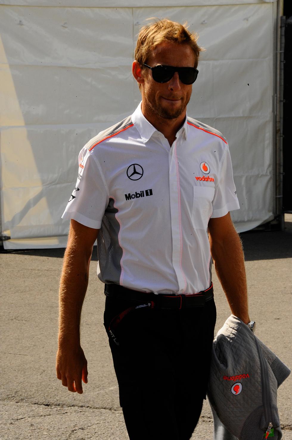 Fórmula Uno: previo GP de Bélgica 2013