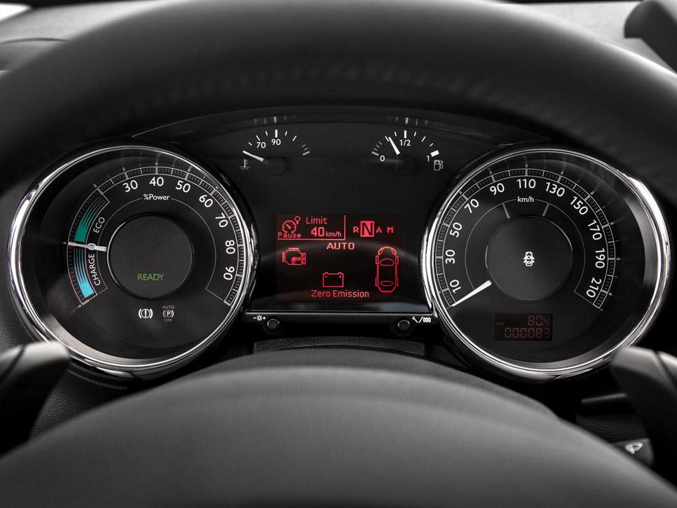 Nuevos Peugeot 3008 y 3008 Hybrid4