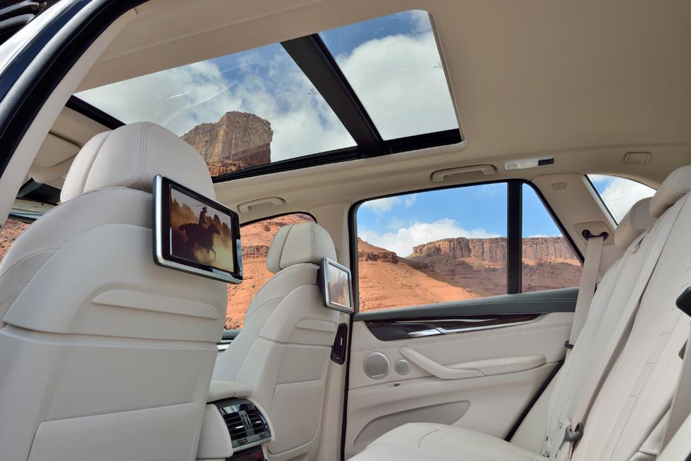 Nuevo BMW X5 2014