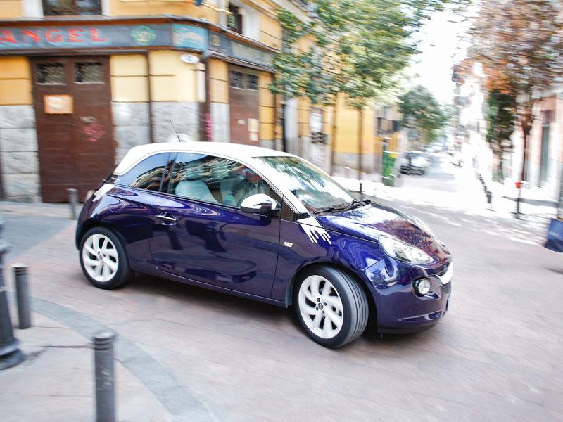 Opel Adam 1.4 Jam