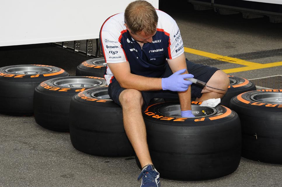 Previo GP Italia