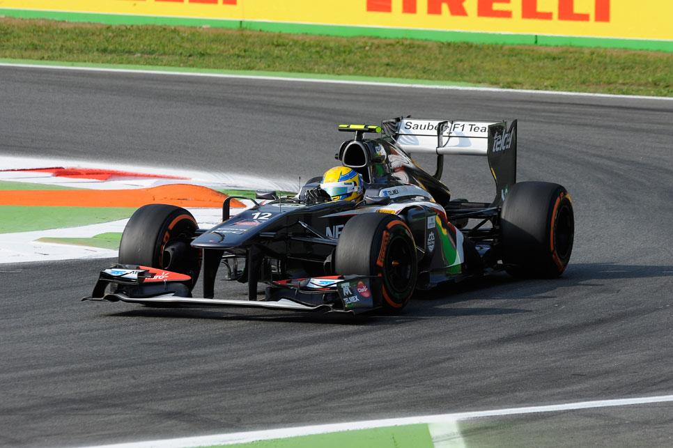 GP Italia: la clasificación