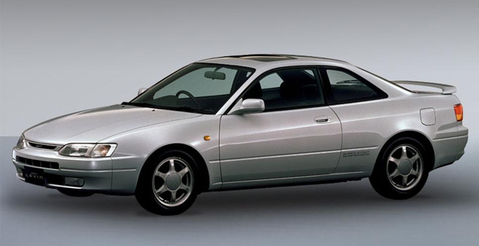 Toyota Corolla: el coche más vendido de la historia