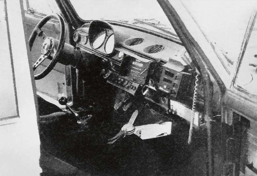 Prueba clásica: Seat 124 FL el replicante