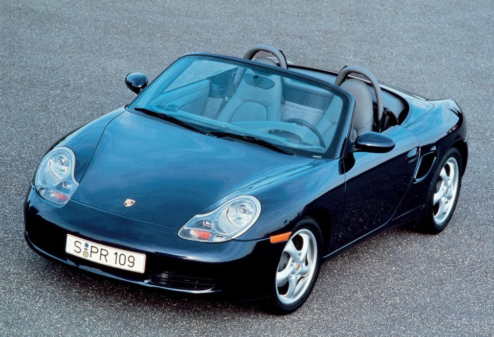 Top Gear: los 50 mejores coches de los últimos 20 años