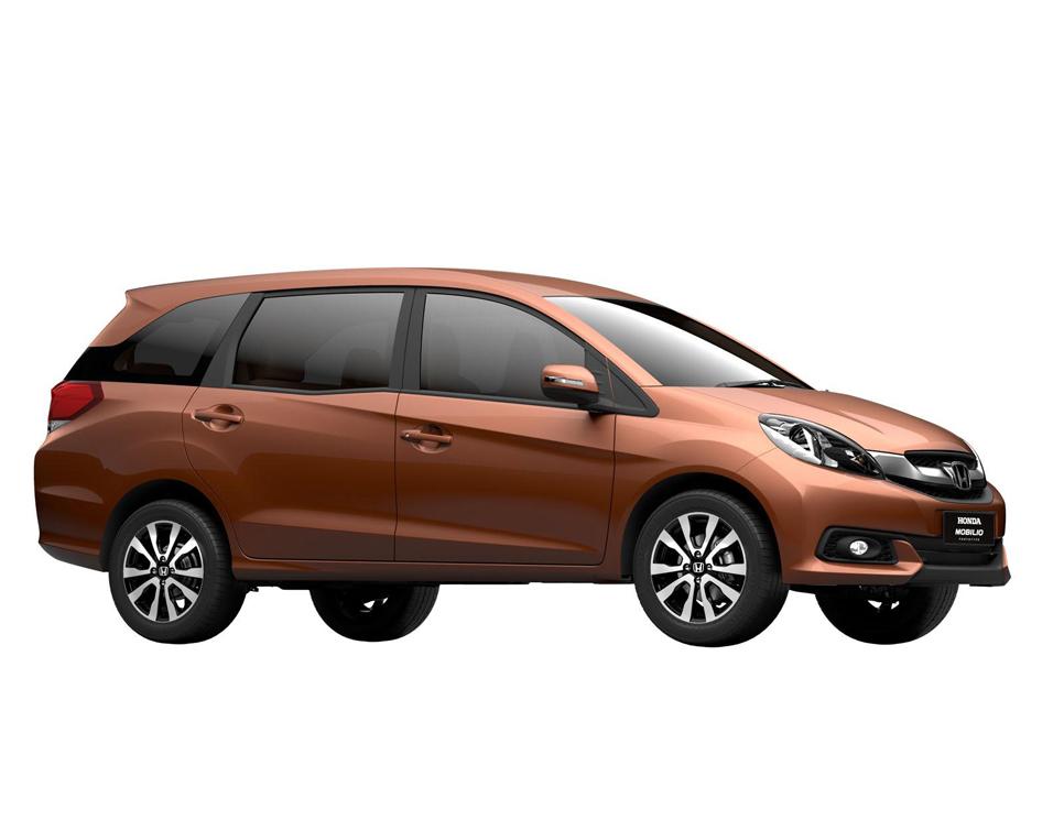 Honda Mobilio Concept