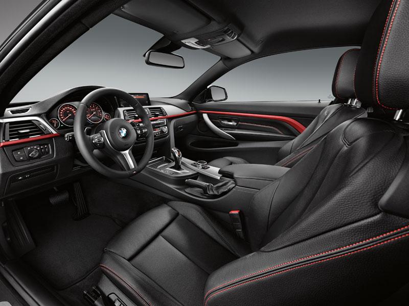 BMW Serie 4, primeras impresiones