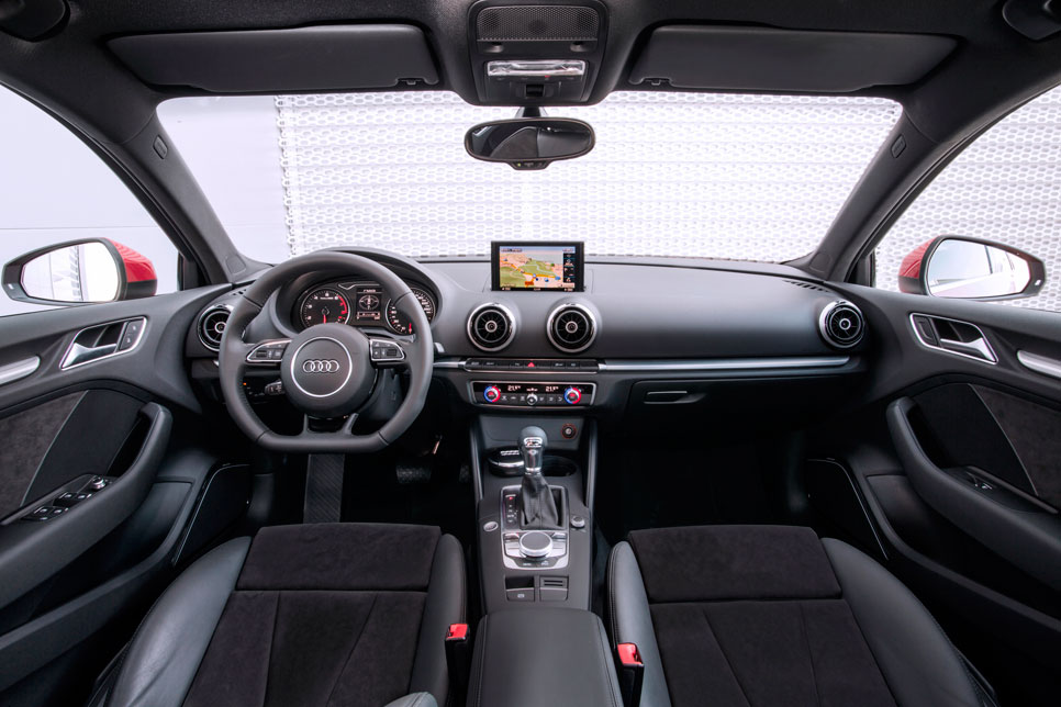 Audi A3 Sedán 1.4 TFSI 140 CV
