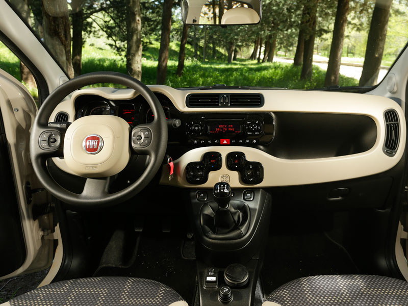 Fiat Panda 4x4 Climbing 1.3 Multijet