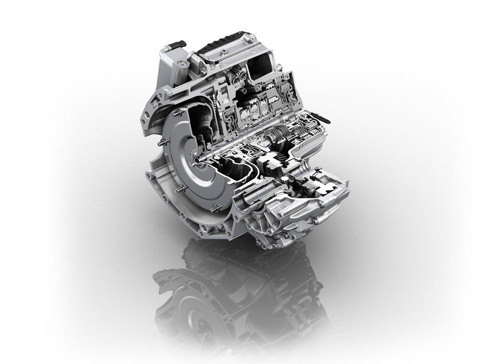 Range Rover Evoque 2014, puesta al día