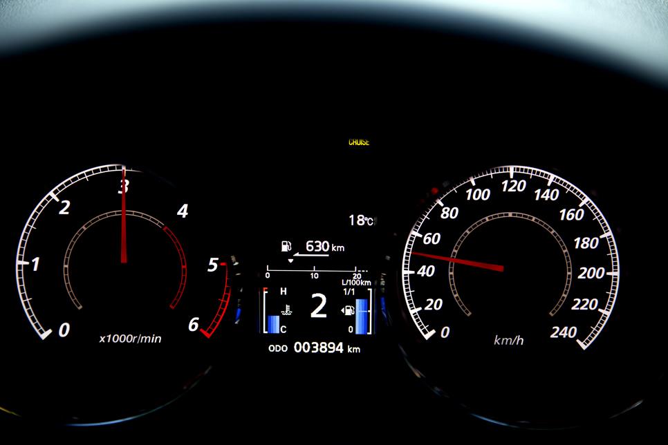 Mitsubishi ASX 220 DID Automático