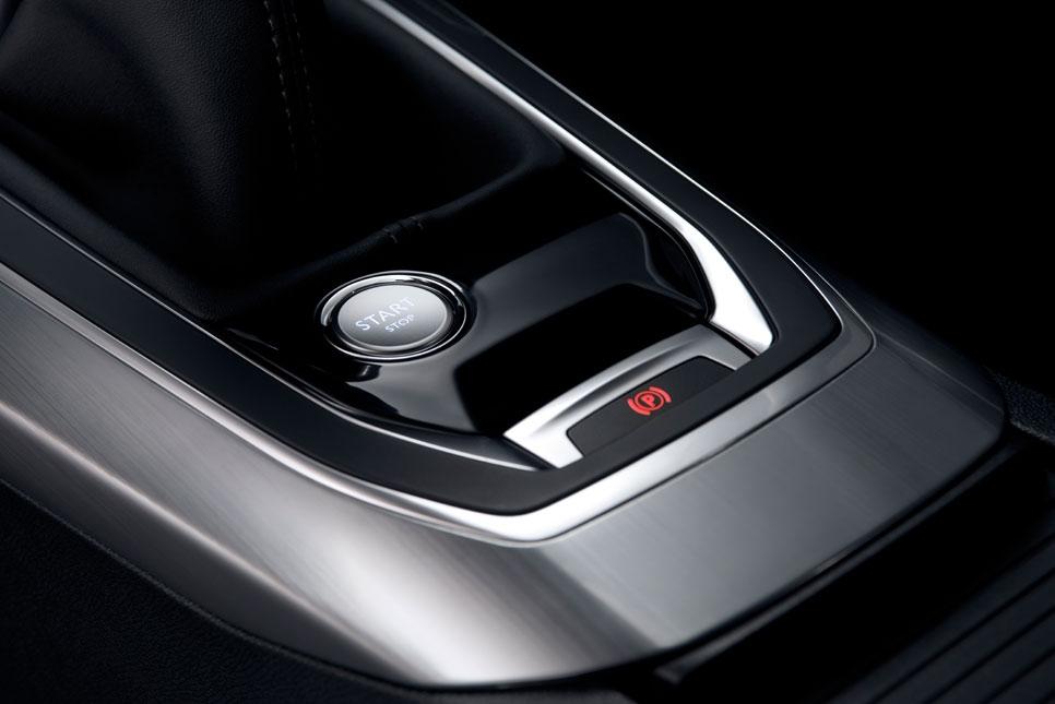 Peugeot 308 II, ya a la venta