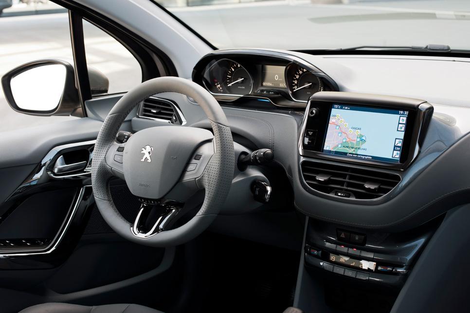 Peugeot 208 1.2 e-VTi Stop&Start