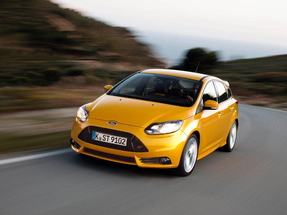 Sorteo: Fast & Furious, conduce un Ford Focus ST un fin de semana