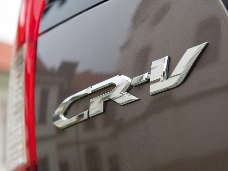 Honda CR-V 1.6D, comercialización