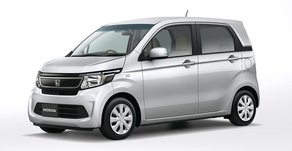Honda en el Salón de Tokio 2013