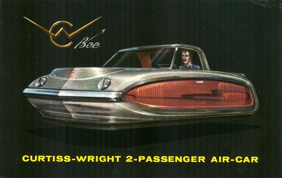 Curtiss-Wright Aircar