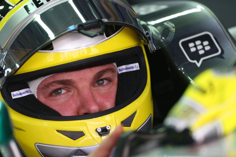 GP India: la carrera