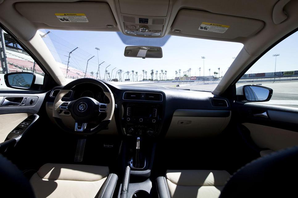 VW Jetta Racer's Dream y Helios GLI Tribute