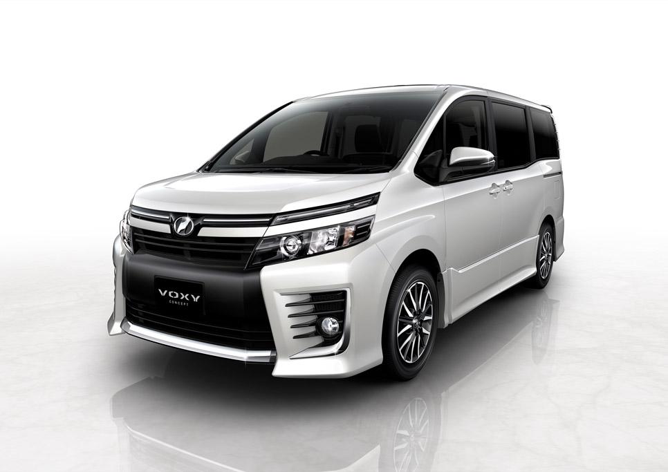 Las novedades de Toyota en el Salón de Tokio