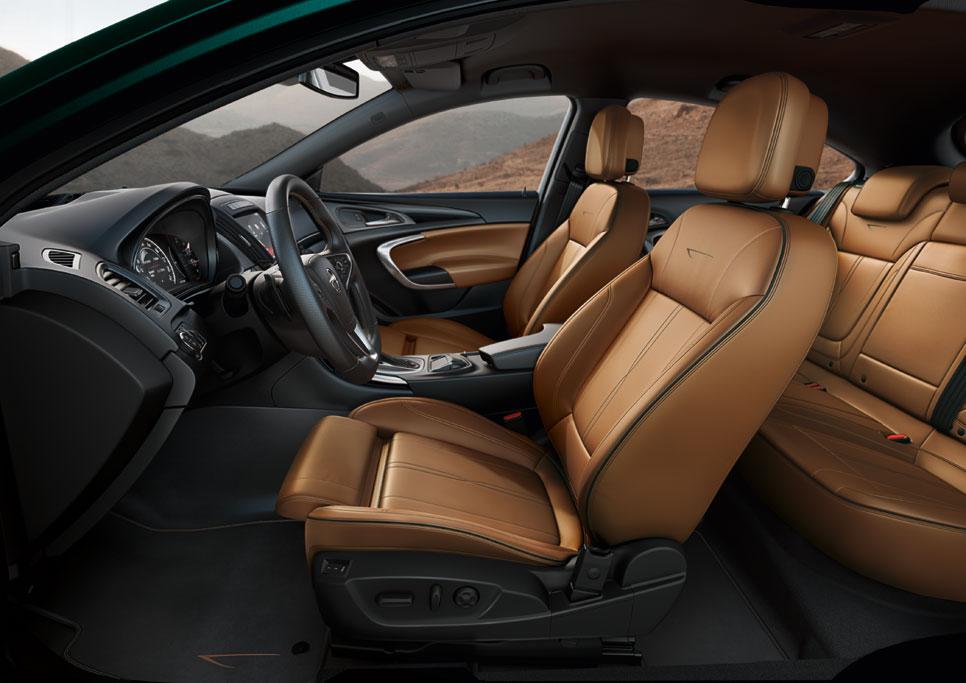 Opel Insignia Country Tourer