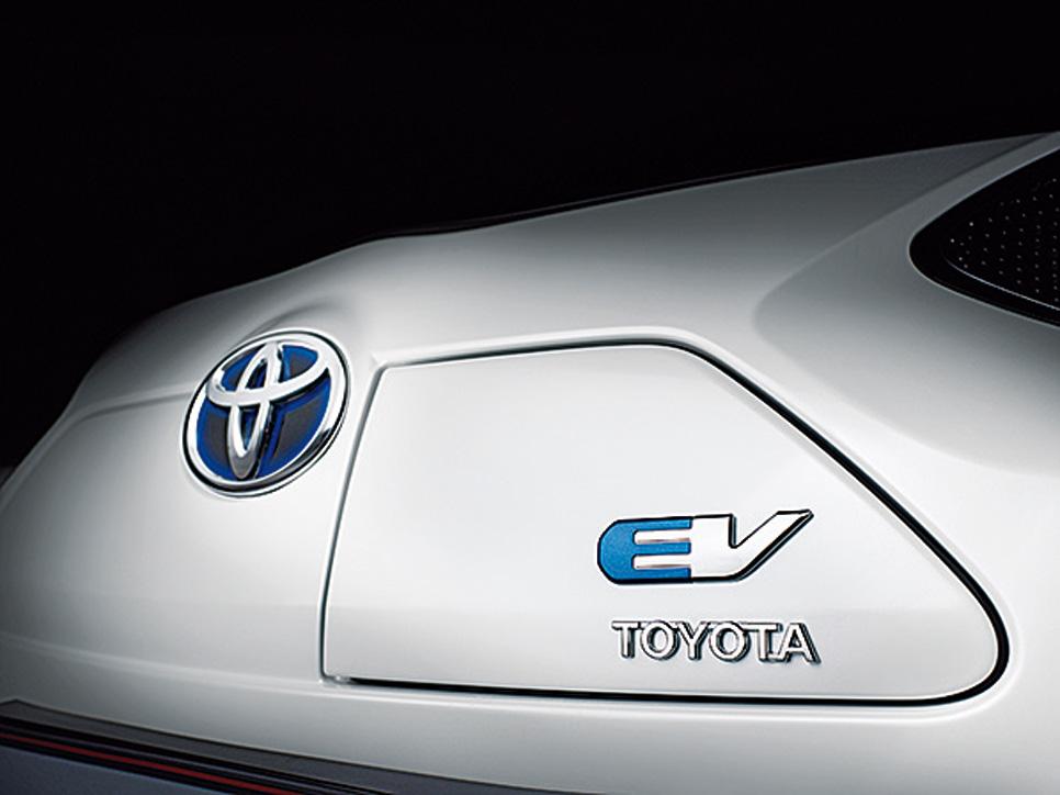 Toyota iQ EV, un rayo urbano