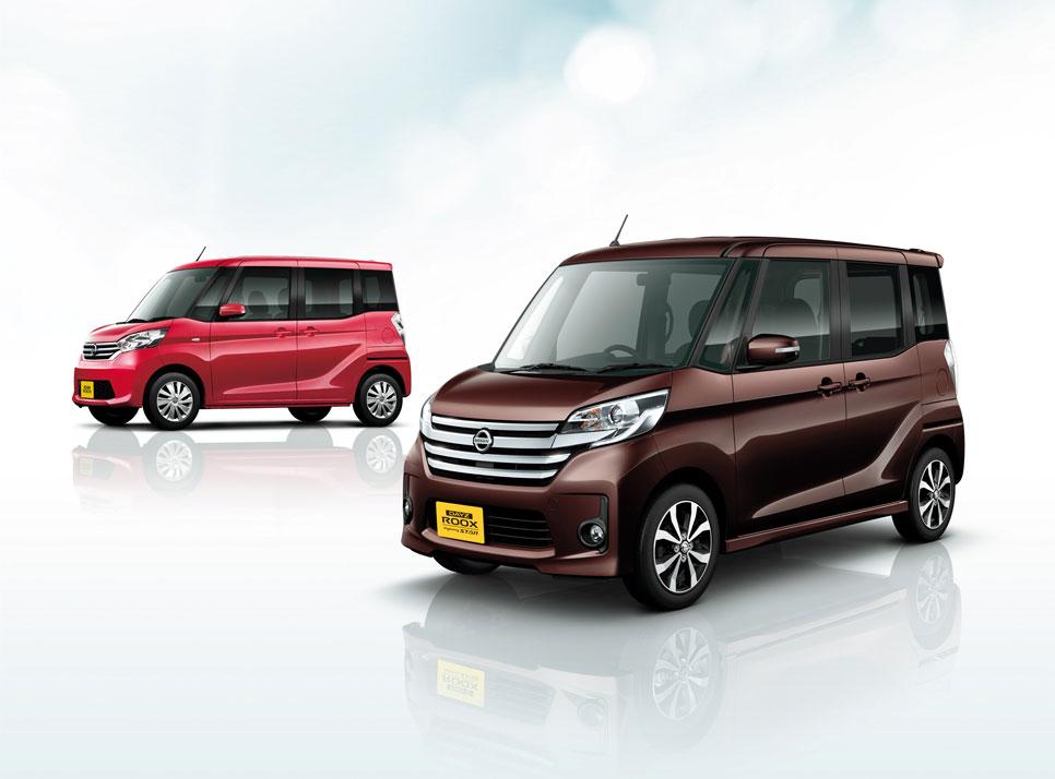 Nissan en el Salón de Tokio 2013