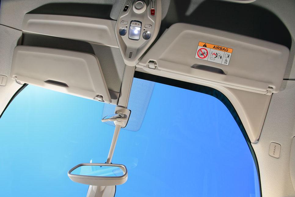 Citroen C4 Picasso e-HDi Airdream