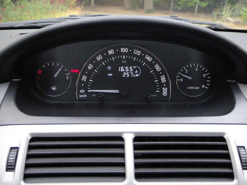 Tata Vista 2013 Diesel