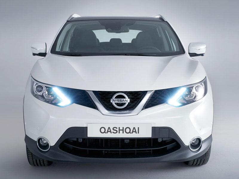 Precios del nuevo Nissan Qashqai