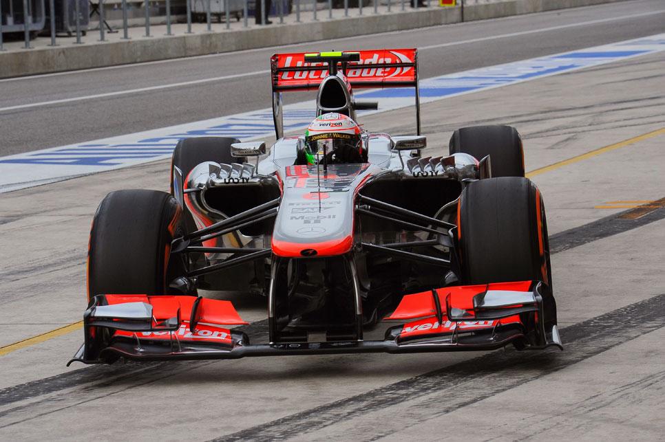 GP Estados Unidos: la carrera