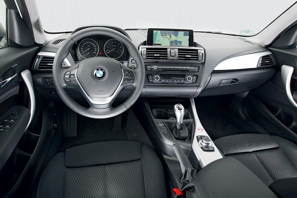 BMW Serie 1 114Ii