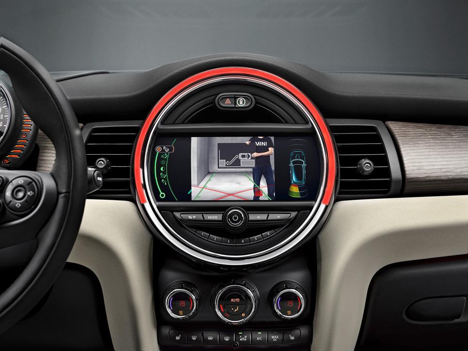 Nuevo Mini 2014 nueva generación