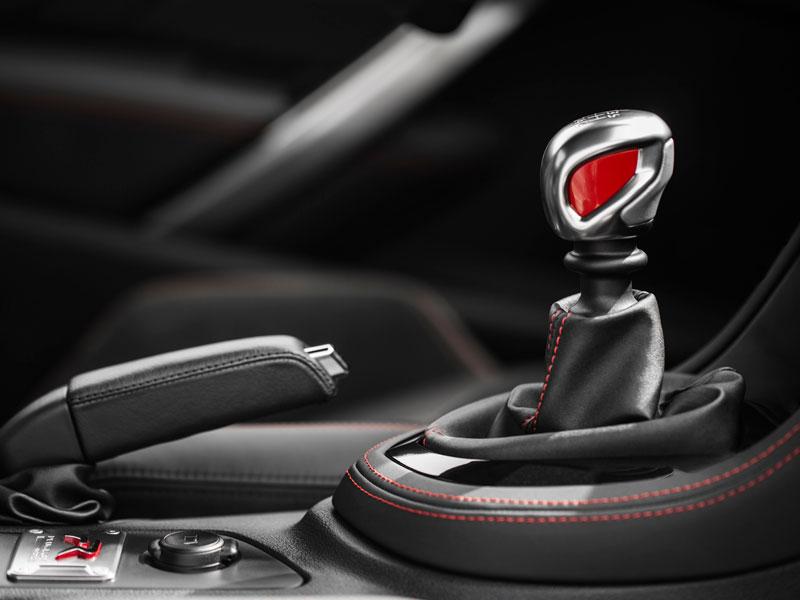 Peugeot RCZ R, toma de contacto