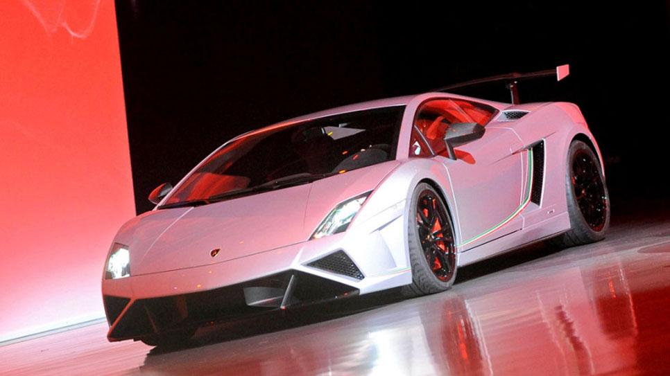 Lamborghini Gallardo: el mito de las mil caras