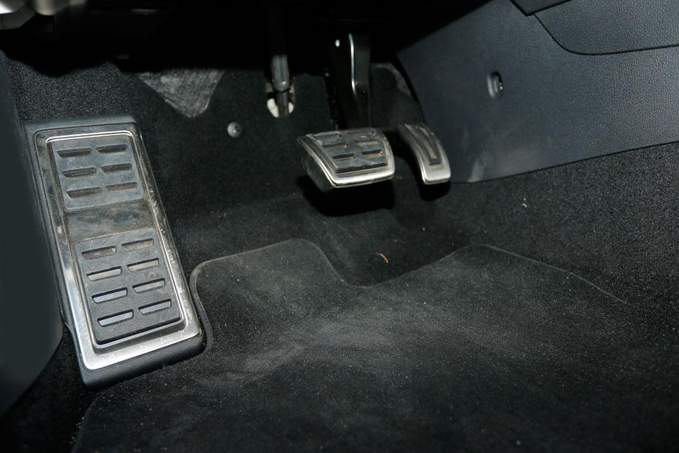 Comparativa: VW Golf GTi vs GTD